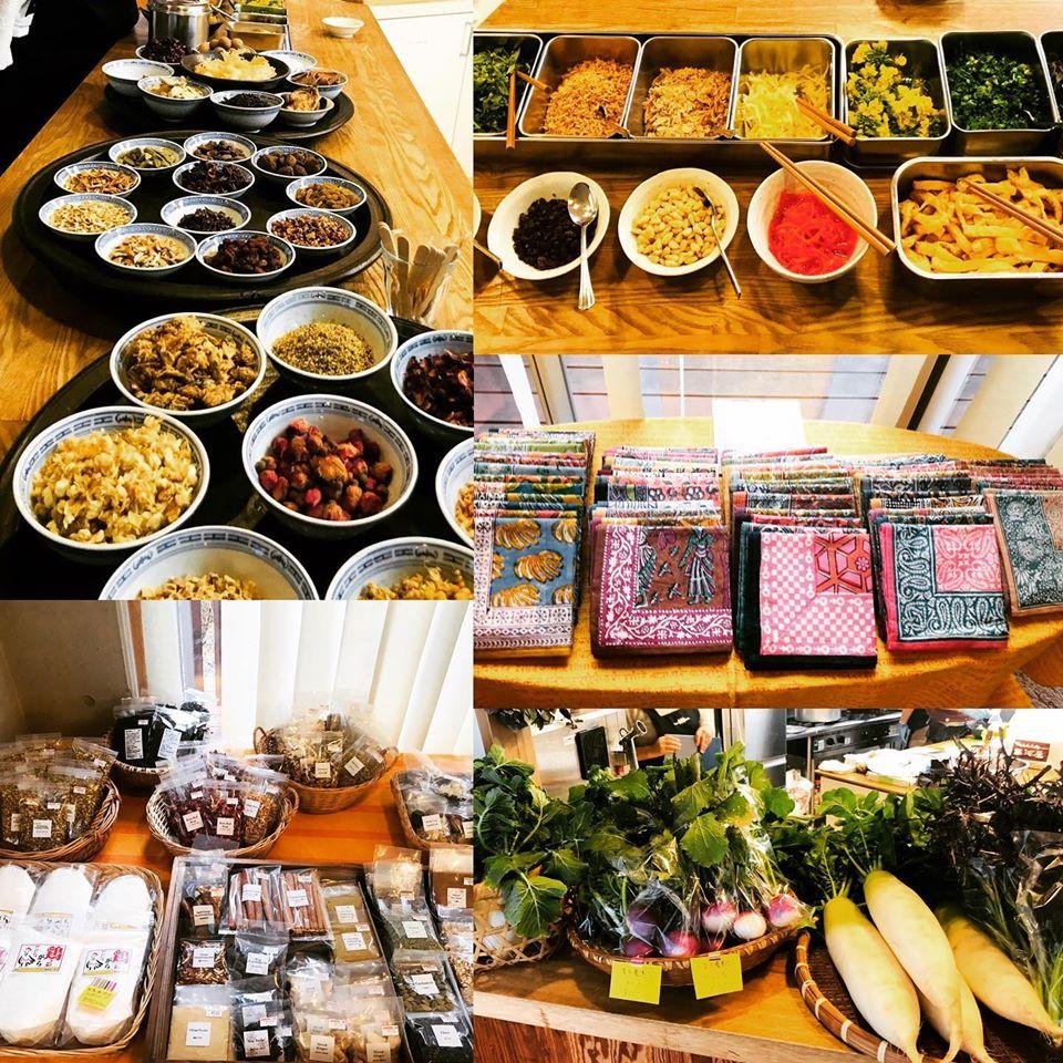 『中華粥と八宝茶の会』 春節の会~お正月で疲れた身体を労る会~ 開催終了。